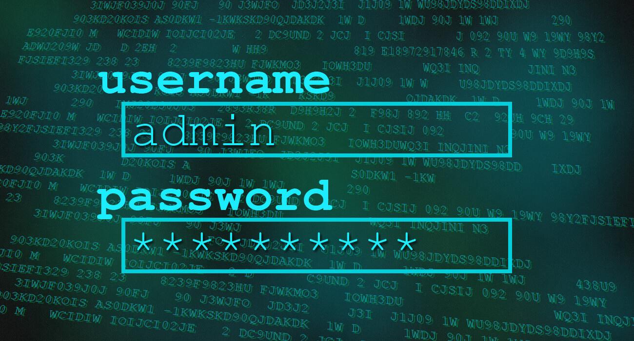 password protect links